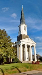 FUMC of Morganton